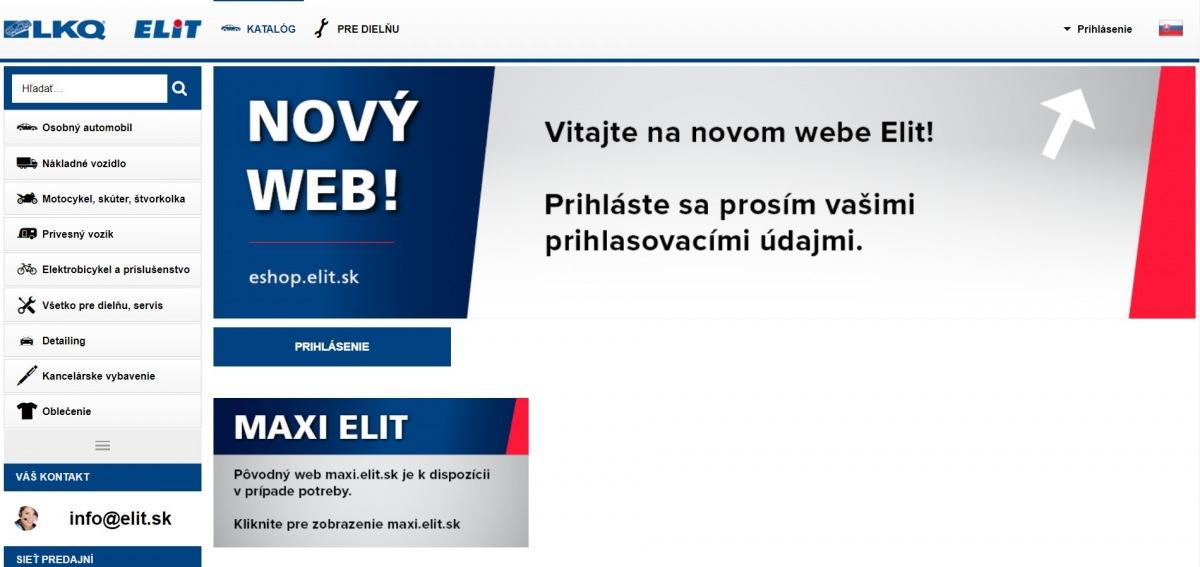 WEB ELIT