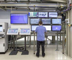 Systém čistiacich utierok MEWA: S digitalizáciou narastá kvalita a spokojnosť zákazníkov