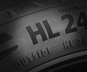 """Spoločnosť Continental vyrobila prvú pneumatiku s novým kódom indexu nosnosti """"HL"""""""