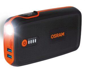 Univerzální startovací zdroje v nabídce firmy Osram