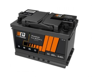 Typy a konkrétne parametre autobatérií pri ich výbere