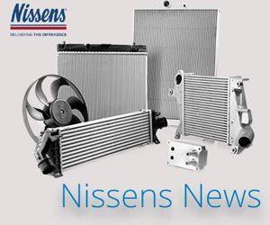 Novinky Nissens za měsíc únor