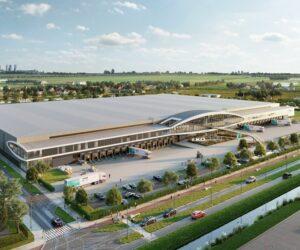 Spoločnosť LKQ posilňuje svoju európsku logistiku a orientáciu na zákazníka centrálnym distribučným centrom v Holandsku
