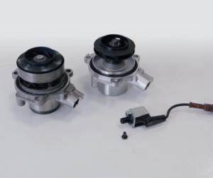 Výměna vodního čerpadla u motorů VAG 1.6 a 2.0 TDI