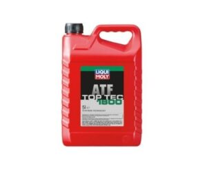 Firma Liqui Moly naskladnila převodový olej TOP TEC ATF 1800 5 L balení