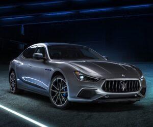 Dayco a Maserati optimalizují hybridní technologie