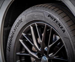 Bridgestone představuje novou pneumatiku Potenza Sport