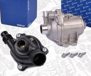 Firma K MOTORSHOP představuje praktickou sadu pro motory BMW N54 A N55