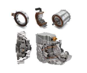 Schaeffler spúšťa sériovú výrobu elektromotorov, projekty v rámci e-mobility realizuje aj na Slovensku