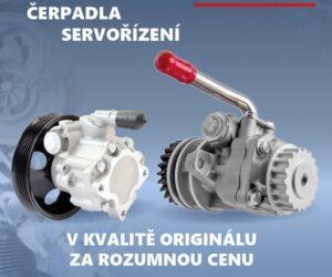 Firma HART rozšířila nabídku o produkty značky WRC