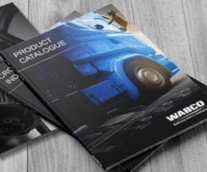 Firma Wabco vydala aktualizovaný produktový katalog
