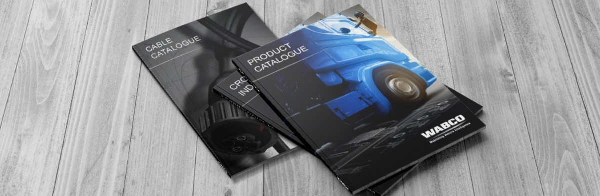 Produktový katalog Wabco