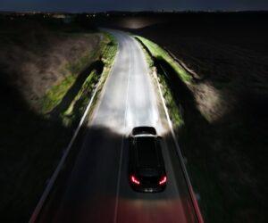 Philips vykouzlil na silnici více světla