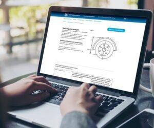 ZF Aftermarket transformuje svůj webový portál na nástroj nezbytný pro práci v autoservisech