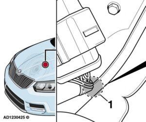 Škoda Yeti: motor běží ve nouzovém režimu, chyba EPC