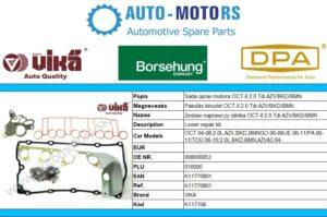 Novinky AUTO-MOTO RS pre 12. týždeň