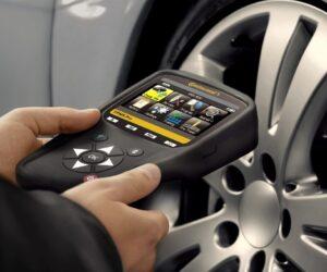 Continental rozšiřuje nabídku TPMS senzorů
