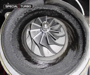 Special Turbo: Únik oleje z turbodmychadla