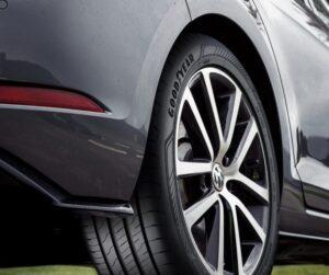Najväčší európsky automobilový klub ocenil životnosť pneumatík  Goodyear EfficientGrip Performance 2