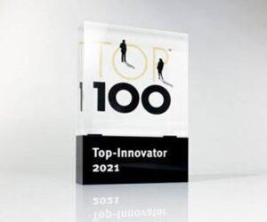 Firma Meyle získala ocenění TOP 100