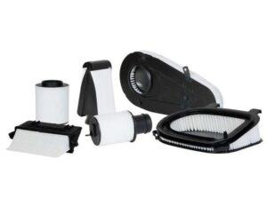 Kabinové a vzduchové filtry CORTECO: Protože vzduch, který vidíte, se nedá dýchat