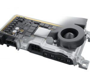 Jedna základní deska, všechny platformy: ZF řídí inteligenci vozidel pomocí superpočítače ProAI
