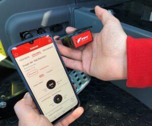 FPT průmyslové motory na dosah vaší ruky díky aplikaci MyFPT