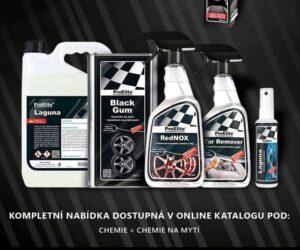 Nové produkty v nabídce HART