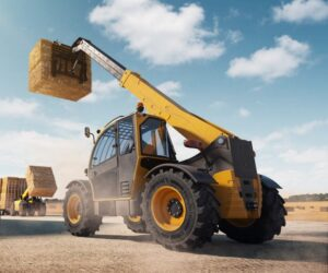 Spoločnosť Continental uvádza na trh novú pneumatiku pre nakladače