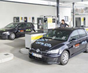 Bosch, Shell a Volkswagen vyvíjajú obnoviteľný benzín s o 20 % nižšími emisiami CO2