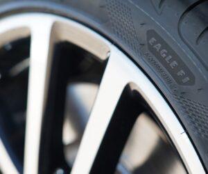 Goodyear Eagle F1 Asymmetric 5 vítězem aktuálního testu letních pneumatik webu Tyre Reviews