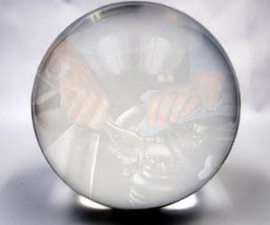 Křišťálovou kouli nebrat: Kdopak by se filtrů bál?