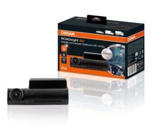 Palubné kamery v ponuke OSRAM