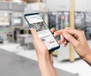 Schaeffler združuje E-Commerce, vedomostnú základňu a katalóg produktov na jednu platformu