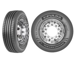 Fulda uvádza na trh celoročné odolné pneumatiky REGIO tretieho radu