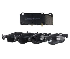 Firma Metelli prezentuje HybriX Repower a brzdové destičky pro vozy Toyota