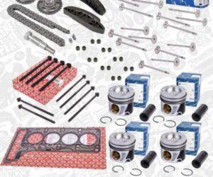 Rozšířené sady ET Engineteam pro motory OM 651