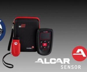 ALCAR BOHEMIA: Novinky v pokrytí vozidel senzory TPMS