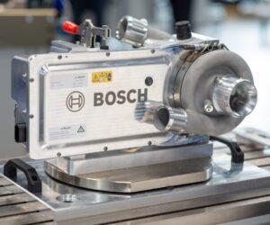 Bosch dodáva komponenty palivových článkov spoločnosti cellcentric