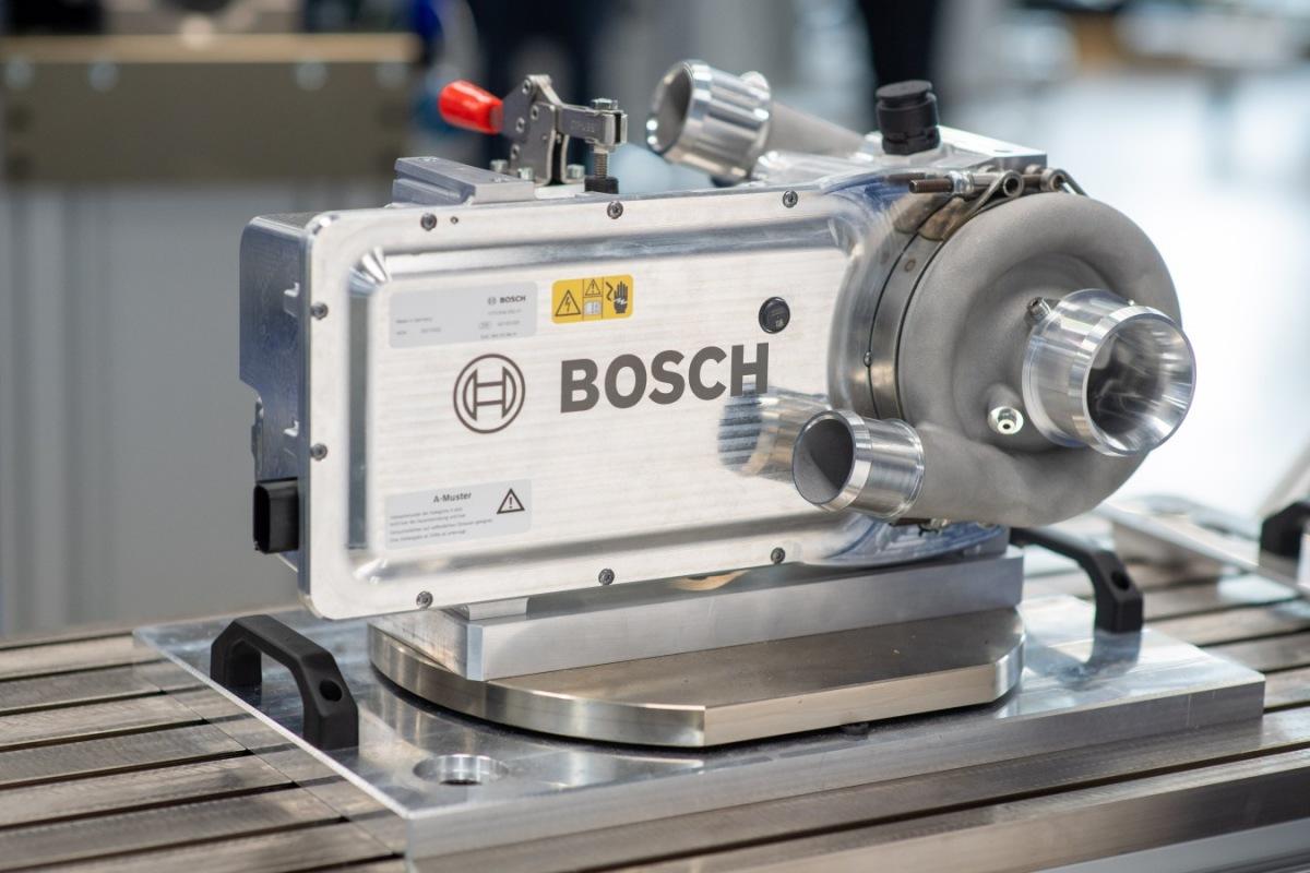 Bosch náhradní díl