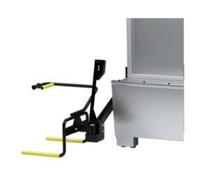 Firma FERDUS uvádza zdvihák WL-360 pre umývačky kolies