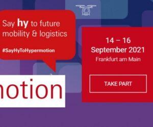 Tisková konference k veletrhu k Hypermotion 2021