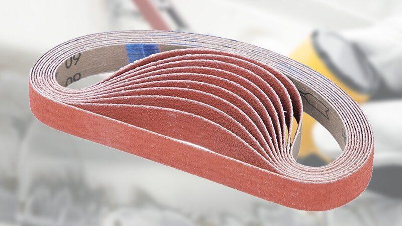 Mirka File Belts