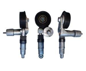 Hluk z oblasti pomocného řemene motorů 1.9 TDI a 2.0 TDI