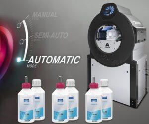 Servind: Standox přináší první plně automatizovaný proces míchání barev