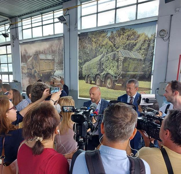 Tatra Trucks prohlášení