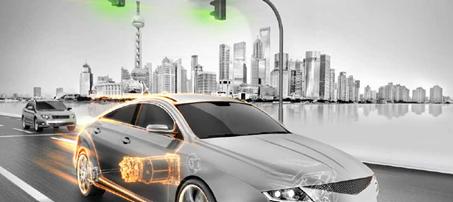 Elektrické a hybridné vozidlá
