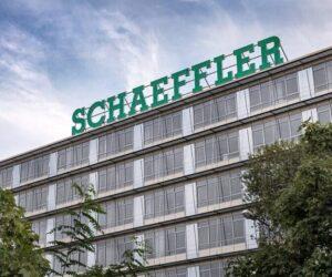 Společnost Schaeffler hodlá prodat globální divizi zaměřenou na řetězové pohony