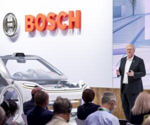 Bosch na IAA Mobility: Riešenia šetrné ku klíme pre všetky typy mobility