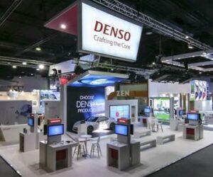 Automechanika 2021: DENSO představí nové přírůstky do svého sortimentu digitálně